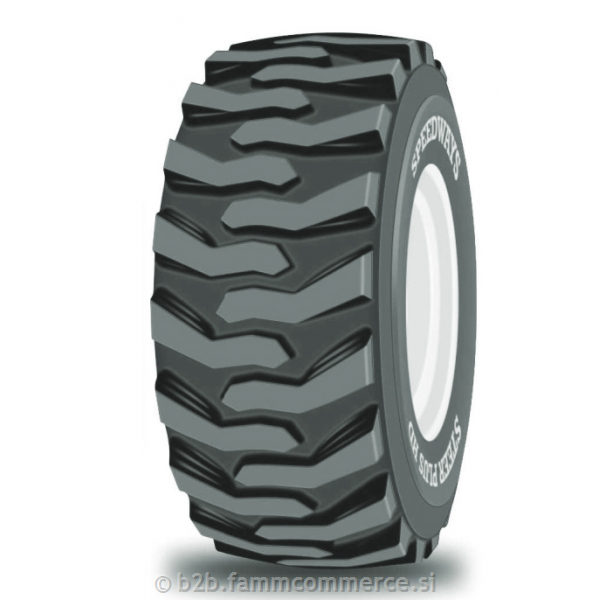 27 X 8,5-15 8PR SPEEDWAYS Steer Plus HD