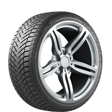 205/50 R17 93V DURATURN Mozzo winter
